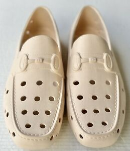 Kenneth Cole Reaction Men's Dawson EVA Bit Driver Size 10 Very Comfortable Shoes