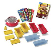 Cool Create Chocolate Bar Maker (No Retail Packaging)