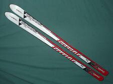 Fischer Alltrax FREERIDE 65 168cm All-Mountain Skis Air Carbon no bindings ❆