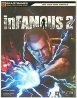 INFAMOUS 2 Guida Strategica Ufficiale di Leng e Richardson ed. Multiplayer
