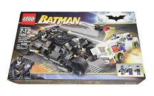 Lego Batman 7888 The Tumbler : Joker's Ice Cream Suprise New Sealed WW Shipping