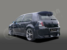 Paraurti posteriore VolksWagen GOLF 4 IV 97->04 tuning