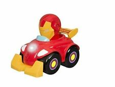 Marvel Toy Iron Man Hero Bump and Go Car For Boys