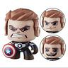 Hasbro Marvel Mighty Muggs Captain America #10 Figurine