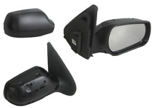 MAZDA 2  DY 10/2002 - 5/2007 RIGHT HAND SIDE DOOR MIRROR ELECTRIC HEAT/FOLD