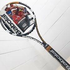 "NEW Babolat Pure Storm LTD+ (Limited Plus) Tennis Racquet - Grip 2 (4 1/4"")"