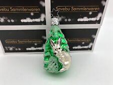 Inge Glas 🎄🎄 Weihnachtsbaum Christbaumschmuck Ornament 8 cm 🎄🎄 Neuware