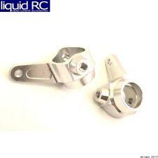 X Spede TA2021 Tamiya Ta02 Ta03 Front Aluminum Knuckles