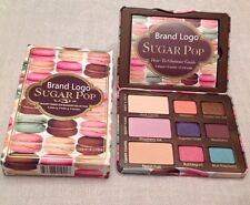Too Faced Eyeshadow Collection NEW❤Sugar Pop Eyeshadow Palette✔UK Seller