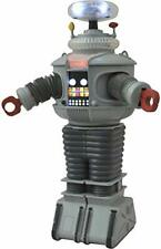 Diamond Select Toys Lost in Space: Electronic Lights and Sounds B9 Robot inches