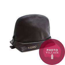 Black Label Bag Kando Case in Black