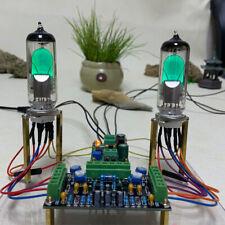 Magic Eye 6e1 6e2 Tube Vu Meter Driver Board Stereo Audio Sound Level Indicator