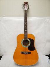 Esteban American Legacy Turqoise Limited Edition Acoustic Electric Guitar