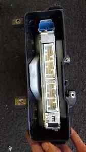 TOYOTA CELICA GEN 7 1.8 VVTI ENGINE ECU 140
