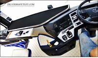 MERCEDES MP4 TRUCK TABLE [TRUCK PARTS & ACCESSORIES]