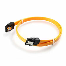 SATA II SATA 2 SATA2.0 Data Cable Straight Hard Drive Cable 3GB/S  40CM 15""