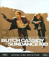 Butch Cassidy And The Sundance Kid New Blu-Ray