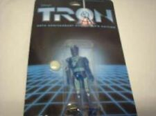 NECA DISNEY TRON COLLECTORS GLOWING DISK FLYNN ACTION FIGURE COLLECTORS GIFT