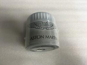 Aston Martin V12 DB7, DB9, DBS, Vanquish Oil Filter OEM P/N AG43-6714-AA