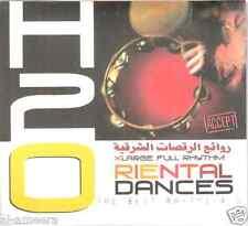 Nagham Majnoun, Raqs Sakhen ~ Oriental Dance / Listen BellyDance Music Arabic CD