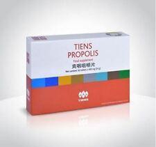 Tiens Propolis, 60 tablets x 400 mg.