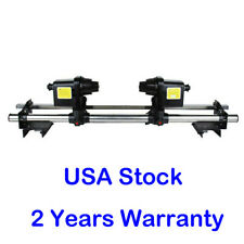 54 64 Auto Take Up Reel Roller System 2 Motors Roland Sp540isp300 Epson Mutoh