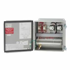 HoodMart Electrical Control Package -Ul listed - 2 Exhaust/2 Supply