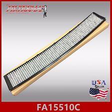 FC15510C CF10362 VCA-1162 OEM QUALITY CABIN AIR FILTER: 99-00 328I & 01-05 330I