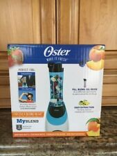 Oster My Blend- NWT