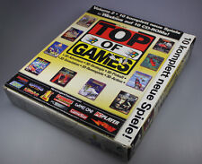 Top of Games Vol. 2 PC CD-ROM versión win 95