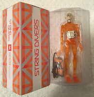 1/12 String Divers - SD10 PATRICK (Orange) Ashley Wood