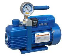 Vakuumpumpe Value V-i120sv 50 L/min Unterdruckpumpe pumpe Vacuum Vakuum