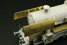 eduard 35897 1/35 Armor- BR52 w/Steifrahmentender Deflector for Trumpeter