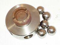 Dana Spicer 4900-3 93264 Transaxle Hydro Unit 5376 Output / Motor Parts