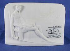 Lladro Collector's Society Don Quixote de la Mancha Plaque