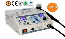 Professional Ultrasound Therapeutic Physiotherapy Device Delta Ce Certified Unit