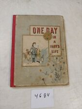 ONE DAY IN A BABY'S LIFE 1886