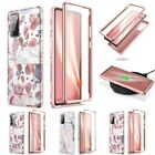 Case with Built-in Screen ProtectorFor Samsung Galaxy Shockproof Soft Full Cover