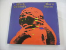 Born Again (deluxe Edition) - Black Sabbath CD Ims-sanctuary