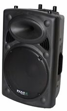 "Ibiza Sound Slk15a-bt altavoz activo 15"" MP3 Bluetooth 400 W"