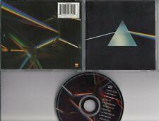 PINK FLOYD Dark Side Of The Moon CD 1994 REMASTER  EMI UK  freepostage worldwide