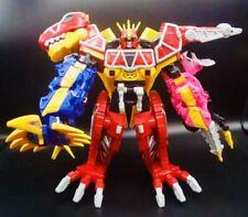 BANDAI POWER RANGERS Dino Charge Megazord DX Kyoryujin Kyoryuger Transformer