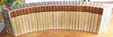 CHATEAUBRIAND Oeuvres complètes contrefaçon belge 1ère édition collective 1826