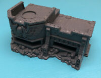 Warhammer 40k Imperial Bunker For Wall Of Martyrs Games Workshop