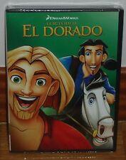 LA RUTA HACIA EL DORADO DVD NUEVO PRECINTADO ANIMACION (SIN ABRIR) R2