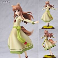 Anime Spice and Wolf Holo Renewal 1/8 PVC Figure Status Toy New 20cm NB