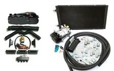 Gearhead Ac Heat Defrost Air Conditioning Super A/C Kit w/ Fittings Hoses Vents