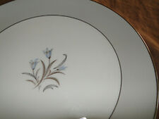 Assorted Noritake Theme #5545 Pattern Dinnerware & Serving Pieces