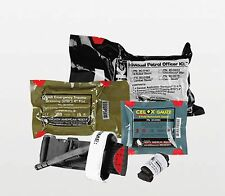 Individual Patrol Officer Kit W/Celox Gauze - Authorized Distributor