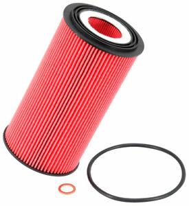 K&N Oil Filter - Pro Series PS-7006 fits BMW X Series X5 4.4i (E53) 210kw, X5...